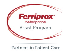 Ferriprox™ Assist